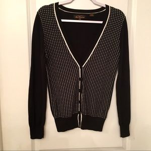 Ben Sherman button up cardigan size small